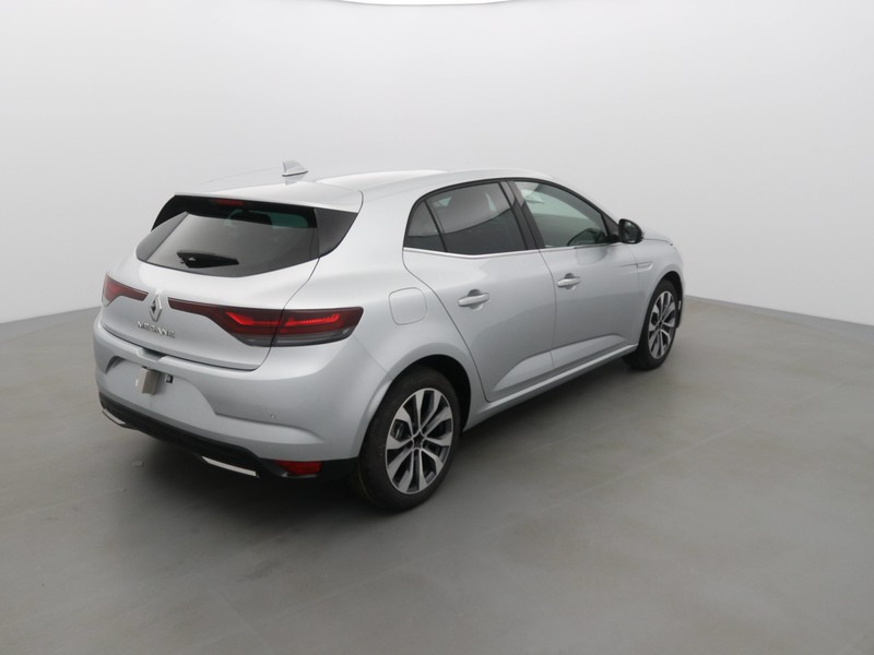 RENAULT MEGANE IV PHASE 2 1.5 BLUE DCI 115CH INTENS : 58214 - Photo 2
