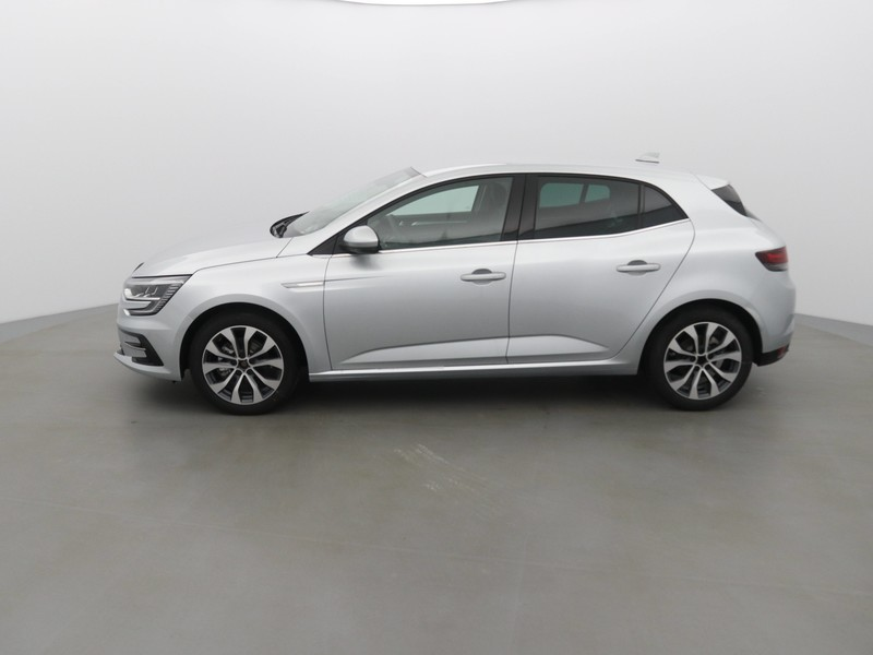 RENAULT MEGANE IV PHASE 2 1.5 BLUE DCI 115CH INTENS : 58214 - Photo 4