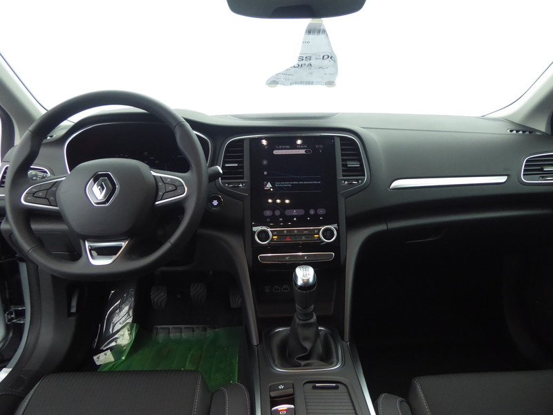 RENAULT MEGANE IV PHASE 2 1.5 BLUE DCI 115CH INTENS : 58214 - Photo 8