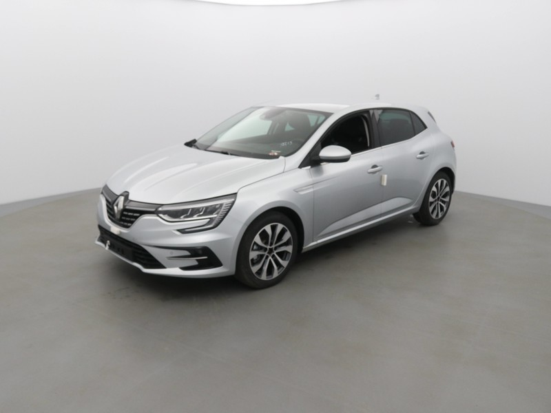 RENAULT MEGANE IV PHASE 2 1.5 BLUE DCI 115CH INTENS : 58215 - Photo 1