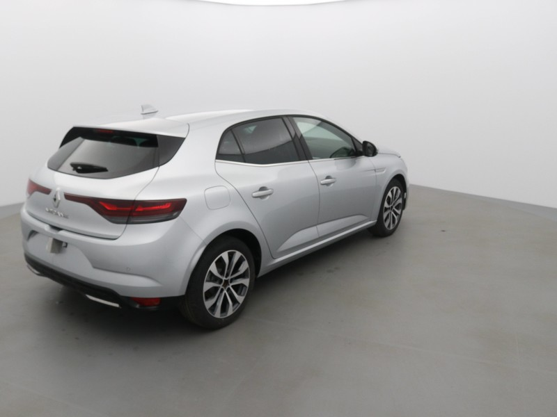 RENAULT MEGANE IV PHASE 2 1.5 BLUE DCI 115CH INTENS : 58215 - Photo 2