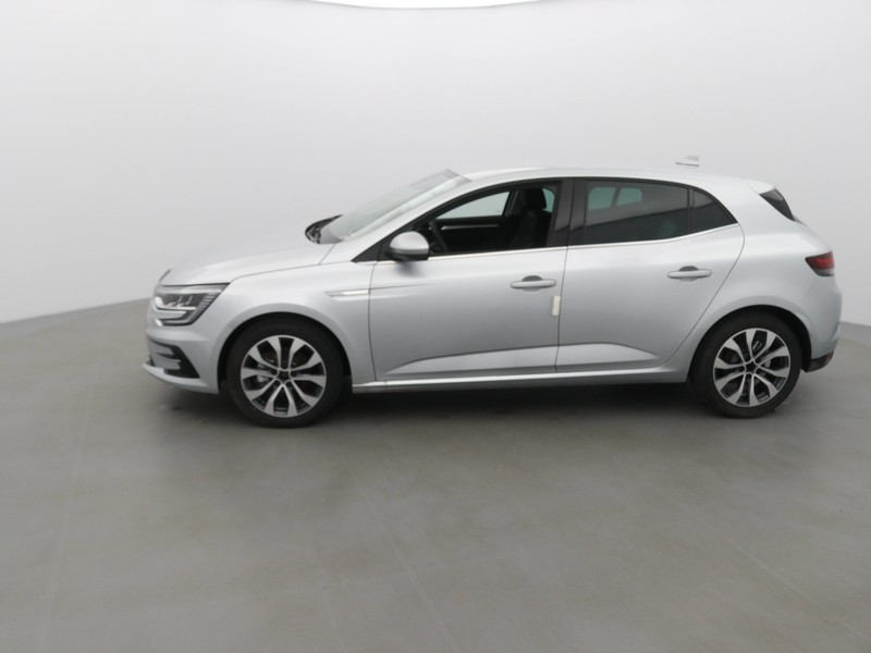 RENAULT MEGANE IV PHASE 2 1.5 BLUE DCI 115CH INTENS : 58215 - Photo 4