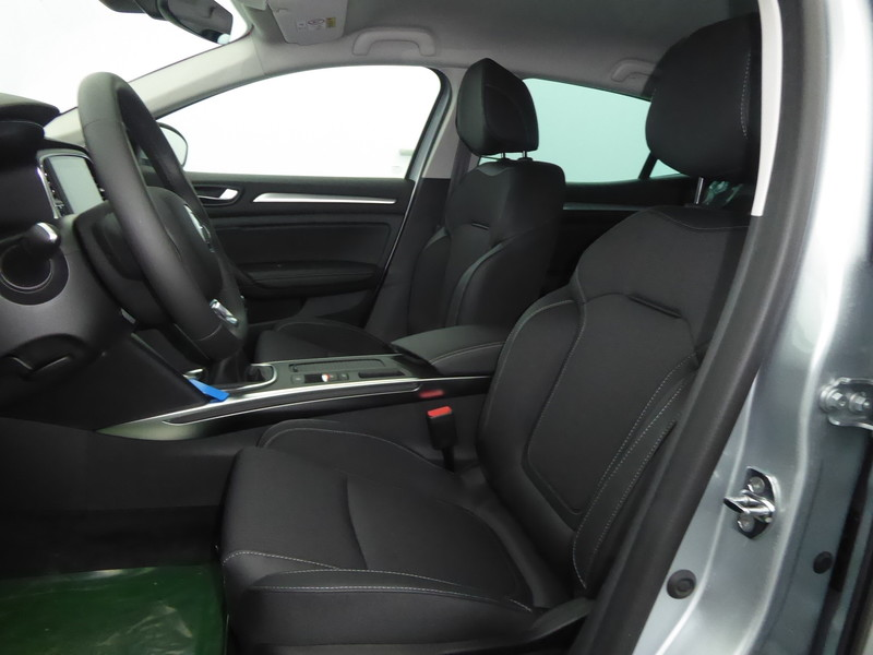 RENAULT MEGANE IV PHASE 2 1.5 BLUE DCI 115CH INTENS : 58215 - Photo 7