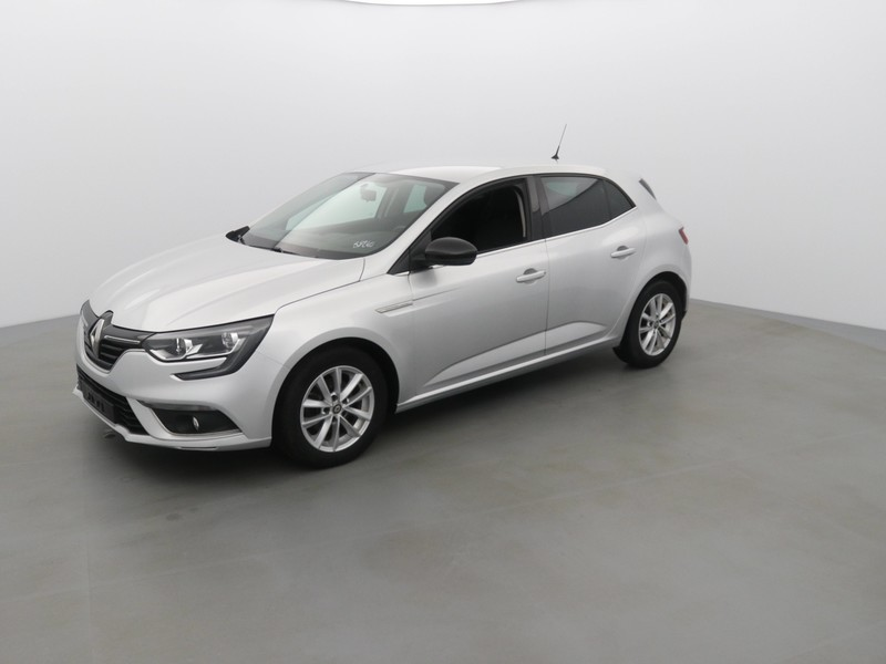 RENAULT MEGANE IV 1.5 DCI 110CH ENERGY LIMITED EDITION : 58240 - Photo 1