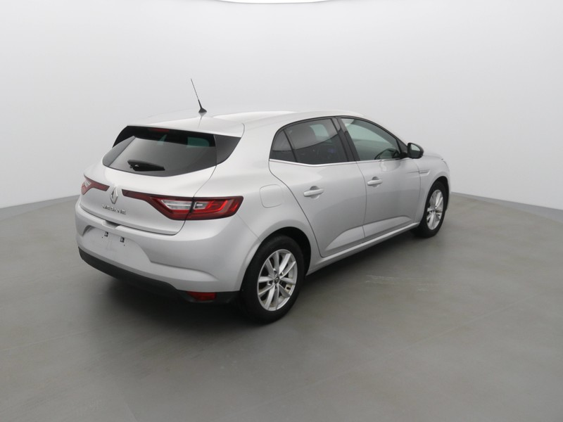 RENAULT MEGANE IV 1.5 DCI 110CH ENERGY LIMITED EDITION : 58240 - Photo 2