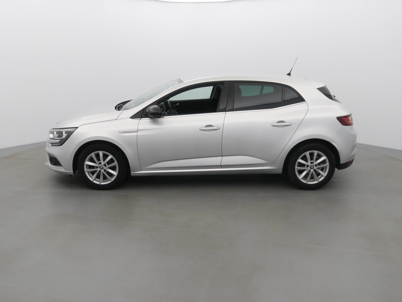 RENAULT MEGANE IV 1.5 DCI 110CH ENERGY LIMITED EDITION : 58240 - Photo 4