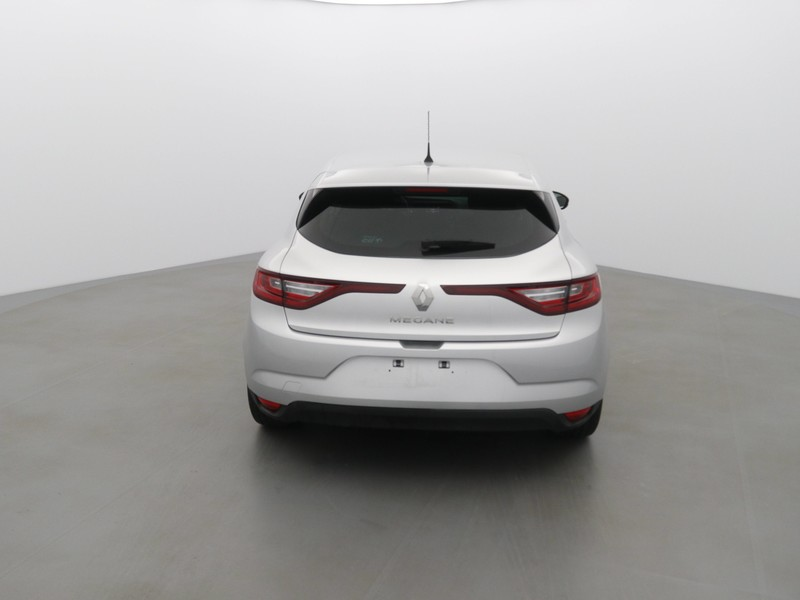 RENAULT MEGANE IV 1.5 DCI 110CH ENERGY LIMITED EDITION : 58240 - Photo 5