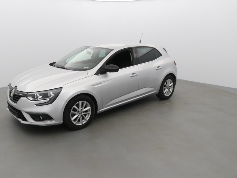 RENAULT MEGANE IV 1.5 DCI 110CH ENERGY LIMITED EDITION : 58241 - Photo 1