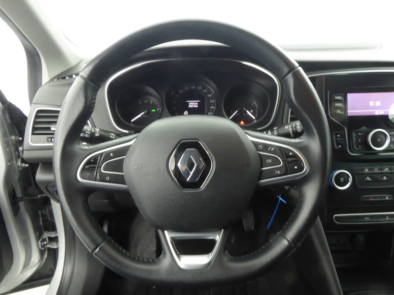 RENAULT MEGANE IV 1.5 DCI 110CH ENERGY LIMITED EDITION : 58241 - Photo 10