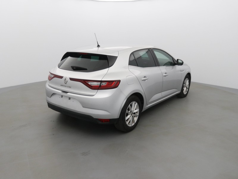 RENAULT MEGANE IV 1.5 DCI 110CH ENERGY LIMITED EDITION : 58241 - Photo 2