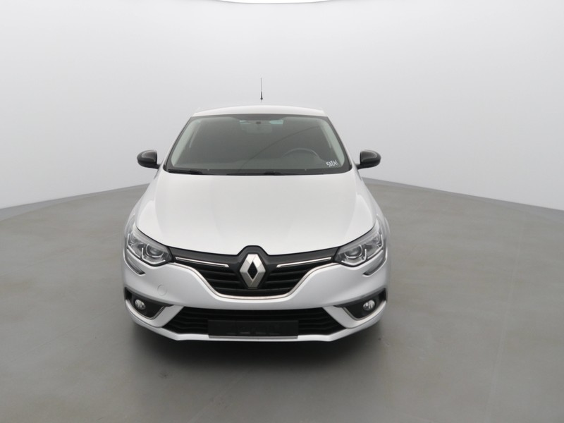 RENAULT MEGANE IV 1.5 DCI 110CH ENERGY LIMITED EDITION : 58241 - Photo 3