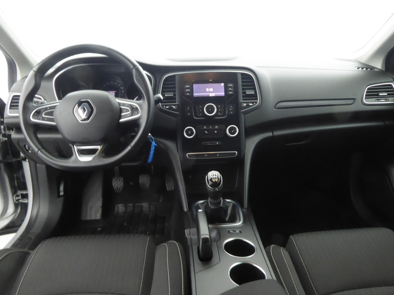 RENAULT MEGANE IV 1.5 DCI 110CH ENERGY LIMITED EDITION : 58241 - Photo 8