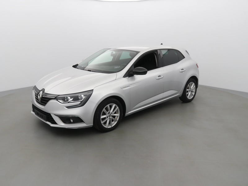 RENAULT MEGANE IV 1.5 DCI 110CH ENERGY LIMITED EDITION