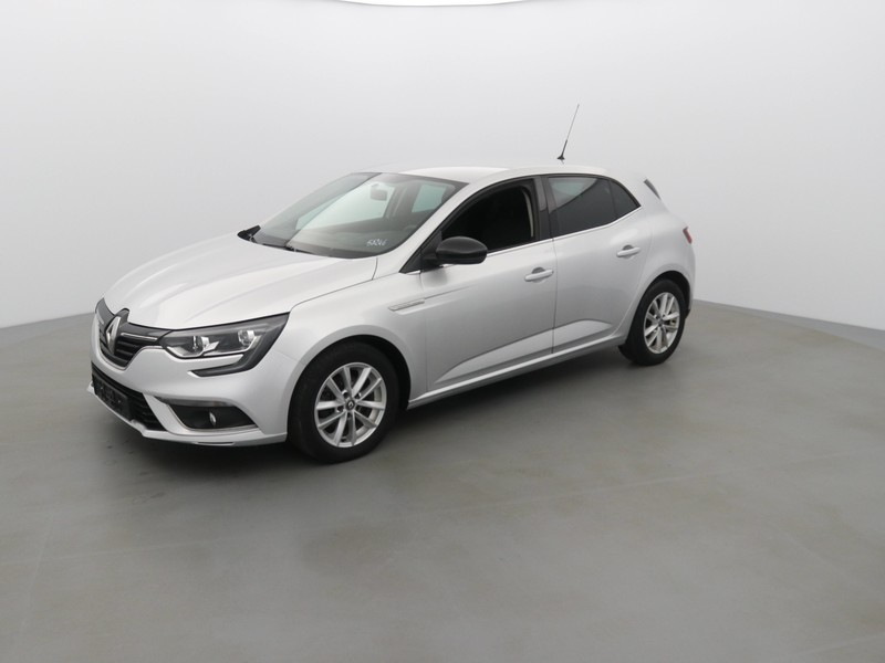 RENAULT MEGANE IV 1.5 DCI 110CH ENERGY LIMITED EDITION : 58246 - Photo 1