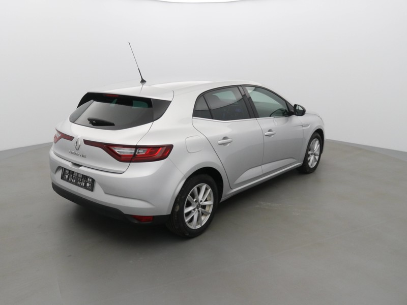 RENAULT MEGANE IV 1.5 DCI 110CH ENERGY LIMITED EDITION : 58246 - Photo 2