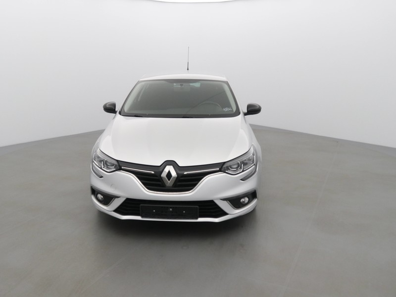 RENAULT MEGANE IV 1.5 DCI 110CH ENERGY LIMITED EDITION : 58246 - Photo 3