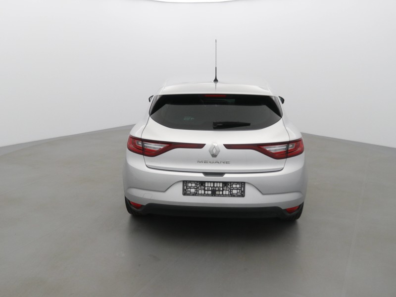 RENAULT MEGANE IV 1.5 DCI 110CH ENERGY LIMITED EDITION : 58246 - Photo 5