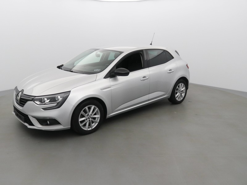 RENAULT MEGANE IV 1.5 DCI 110CH ENERGY LIMITED EDITION : 58247 - Photo 1