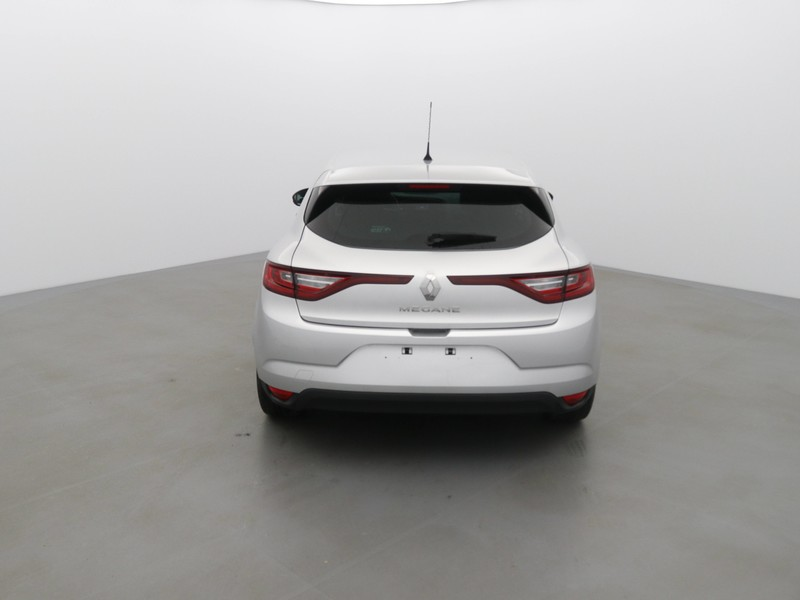 RENAULT MEGANE IV 1.5 DCI 110CH ENERGY LIMITED EDITION : 58247 - Photo 5