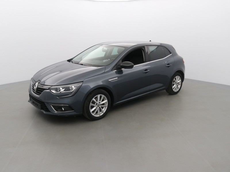 RENAULT MEGANE IV 1.5 DCI 110CH ENERGY LIMITED EDITION : 58249 - Photo 1