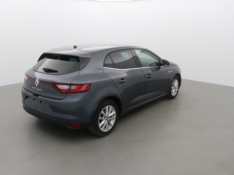 RENAULT MEGANE IV 1.5 DCI 110CH ENERGY LIMITED EDITION : 58249 - Photo 2