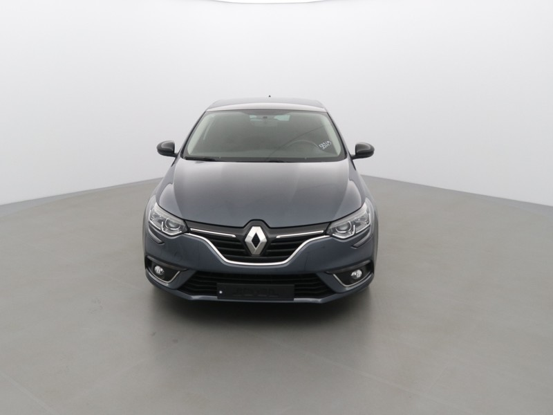 RENAULT MEGANE IV 1.5 DCI 110CH ENERGY LIMITED EDITION : 58249 - Photo 3