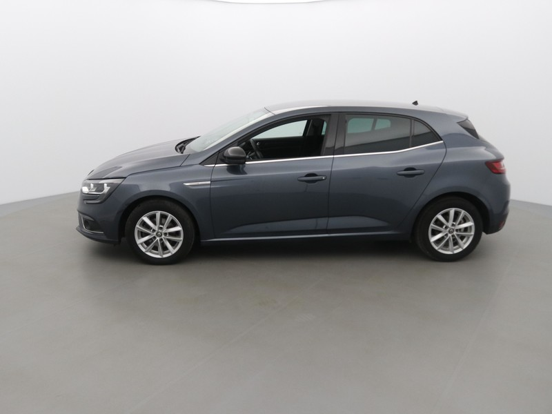 RENAULT MEGANE IV 1.5 DCI 110CH ENERGY LIMITED EDITION : 58249 - Photo 4