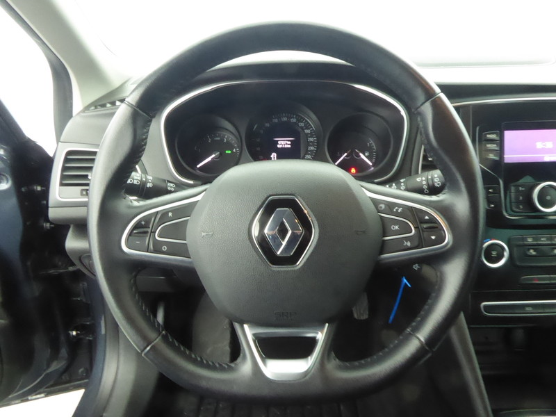 RENAULT MEGANE IV 1.5 DCI 110CH ENERGY LIMITED EDITION : 58251 - Photo 10