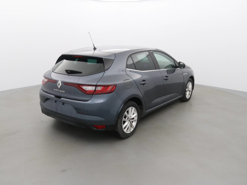 RENAULT MEGANE IV 1.5 DCI 110CH ENERGY LIMITED EDITION : 58251 - Photo 2