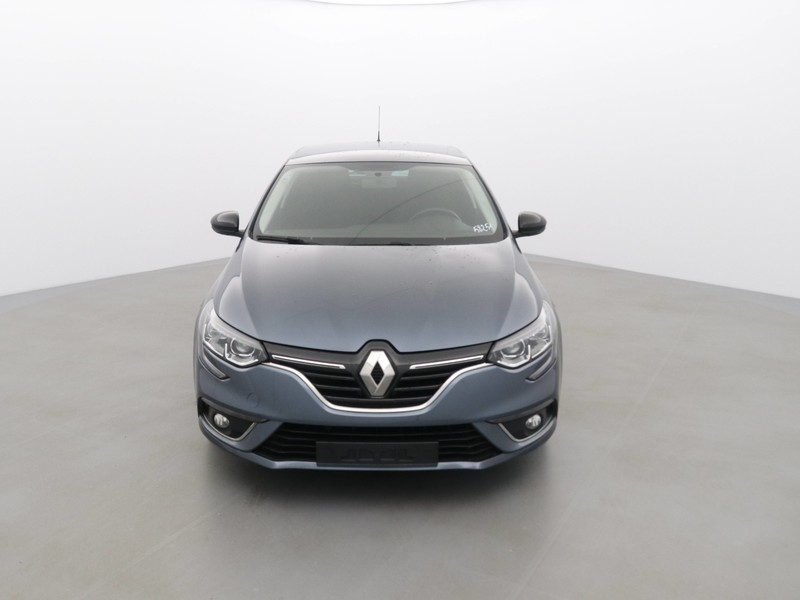 RENAULT MEGANE IV 1.5 DCI 110CH ENERGY LIMITED EDITION : 58251 - Photo 3
