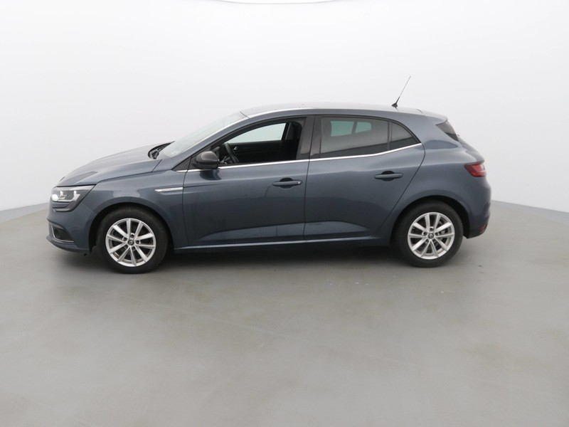 RENAULT MEGANE IV 1.5 DCI 110CH ENERGY LIMITED EDITION : 58251 - Photo 4