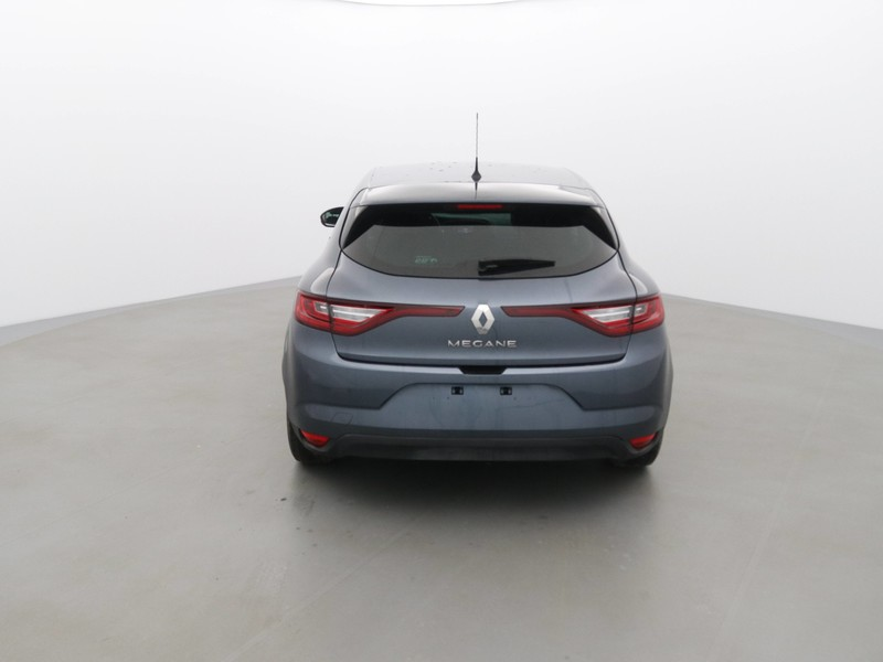 RENAULT MEGANE IV 1.5 DCI 110CH ENERGY LIMITED EDITION : 58251 - Photo 5
