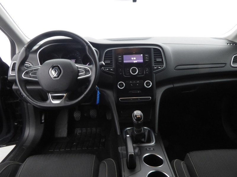 RENAULT MEGANE IV 1.5 DCI 110CH ENERGY LIMITED EDITION : 58251 - Photo 8