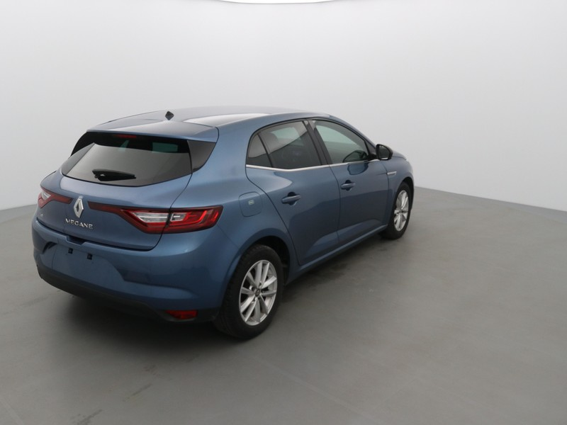 RENAULT MEGANE IV 1.5 DCI 110CH ENERGY LIMITED EDITION : 58255 - Photo 2