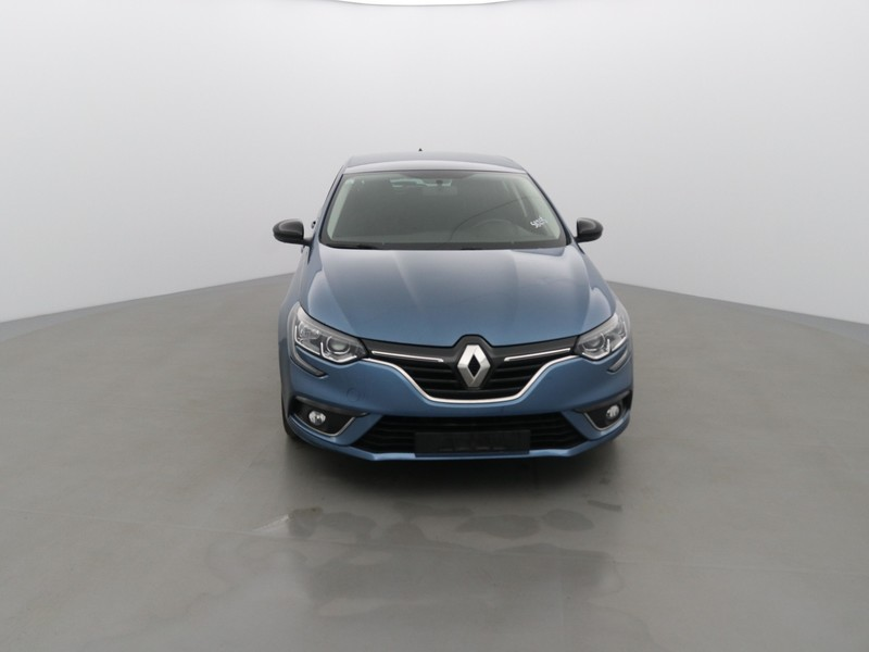 RENAULT MEGANE IV 1.5 DCI 110CH ENERGY LIMITED EDITION : 58255 - Photo 3