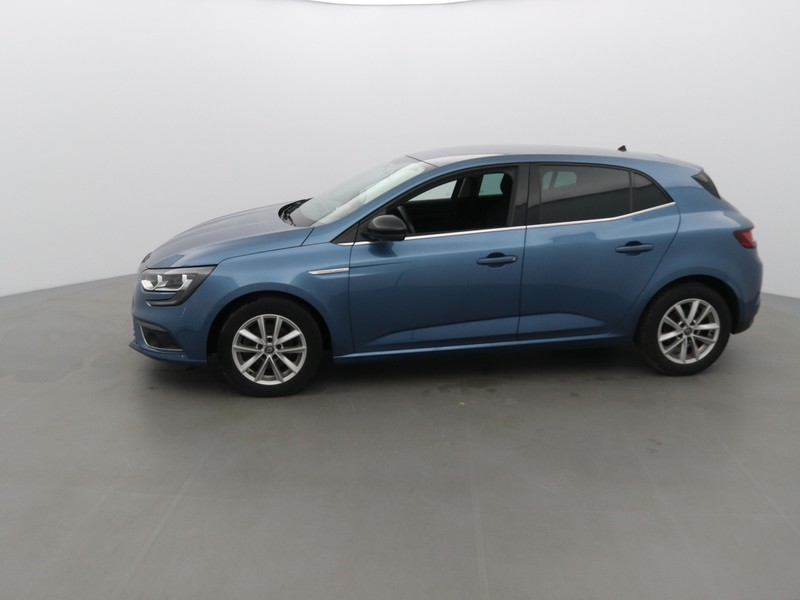 RENAULT MEGANE IV 1.5 DCI 110CH ENERGY LIMITED EDITION : 58255 - Photo 4