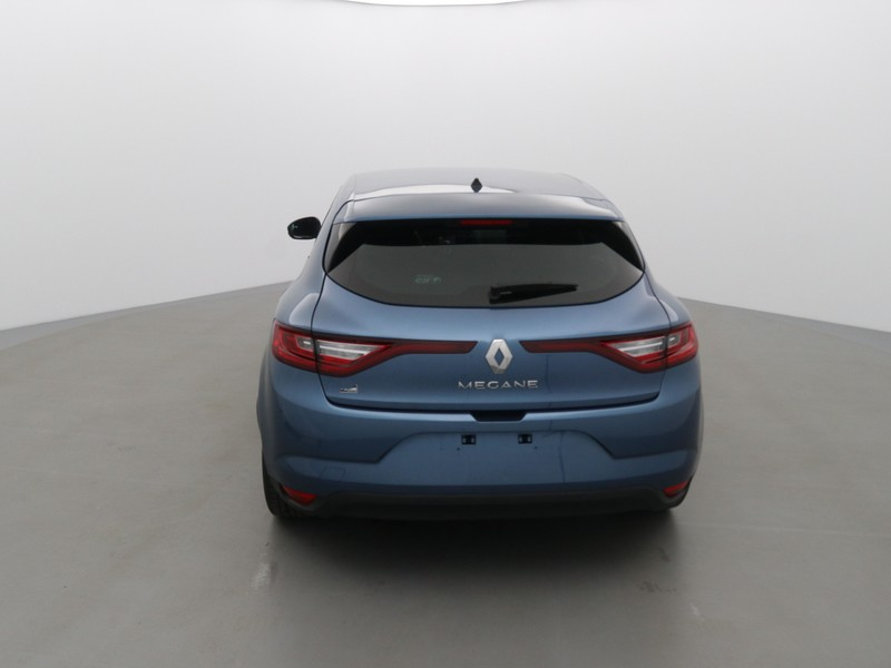 RENAULT MEGANE IV 1.5 DCI 110CH ENERGY LIMITED EDITION : 58255 - Photo 5