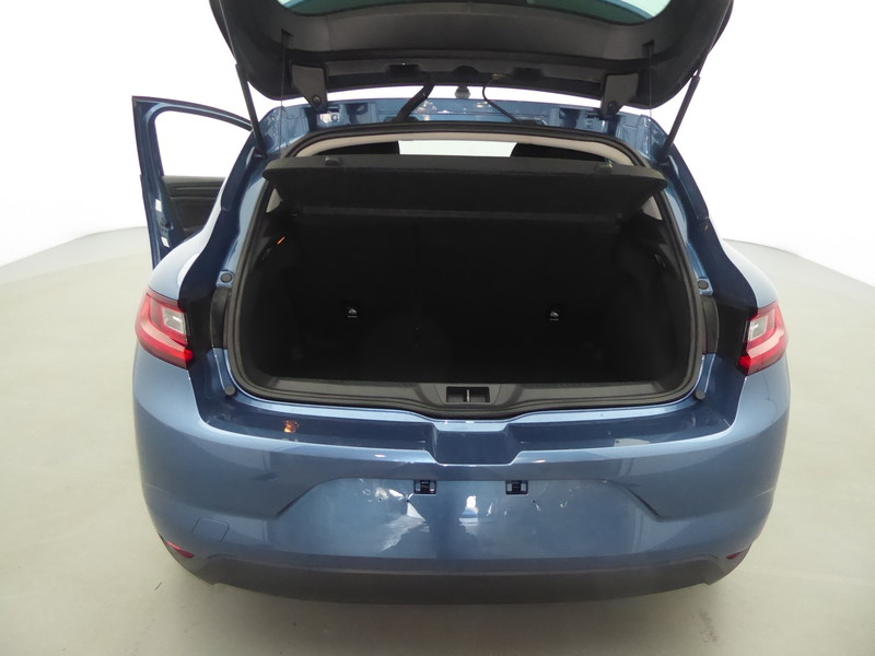 RENAULT MEGANE IV 1.5 DCI 110CH ENERGY LIMITED EDITION : 58255 - Photo 6