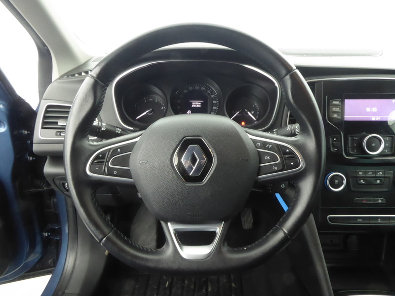 RENAULT MEGANE IV 1.5 DCI 110CH ENERGY LIMITED EDITION : 58260 - Photo 10