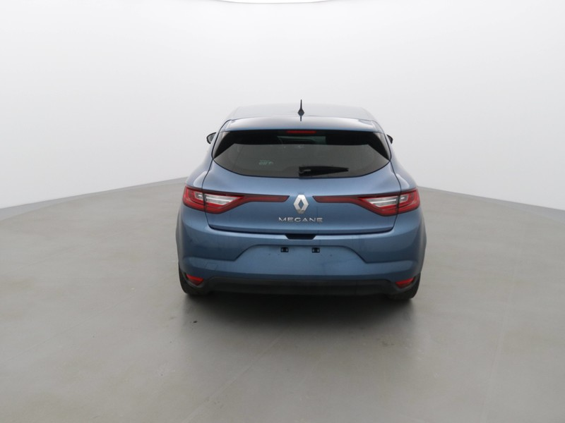RENAULT MEGANE IV 1.5 DCI 110CH ENERGY LIMITED EDITION : 58260 - Photo 5