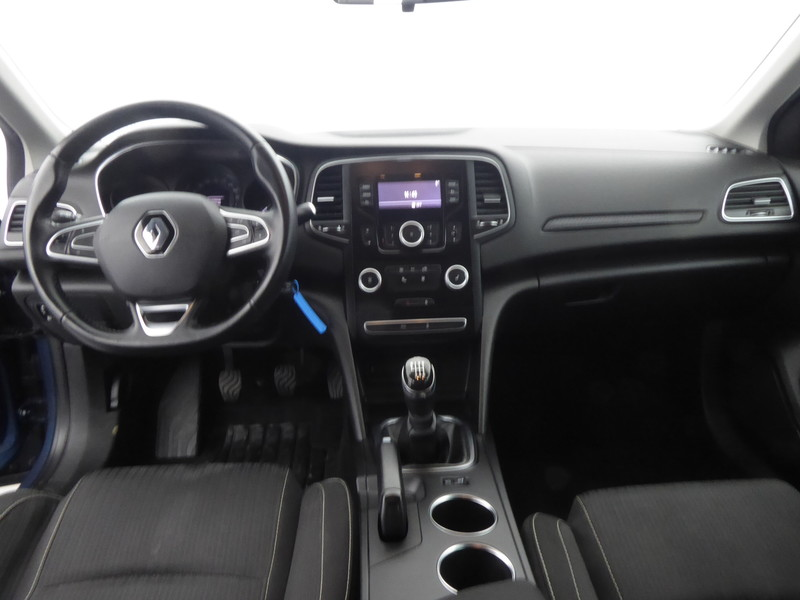 RENAULT MEGANE IV 1.5 DCI 110CH ENERGY LIMITED EDITION : 58260 - Photo 8