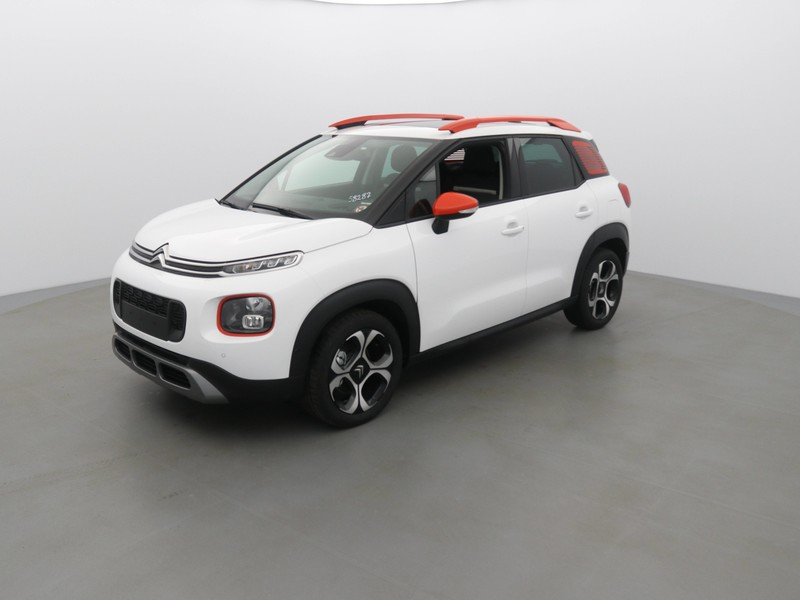 CITROEN C3 AIRCROSS BLUEHDI 120CH S&S SHINE PACK EAT6 : 58287 - Photo 1