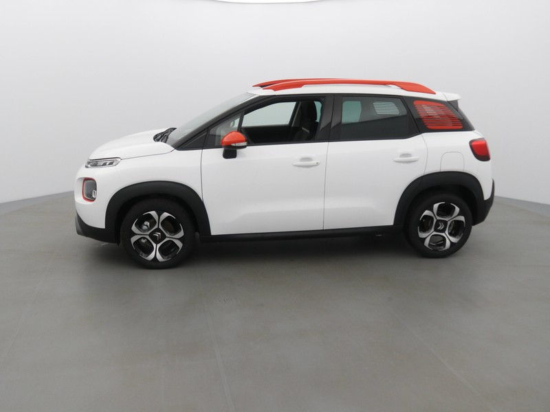 CITROEN C3 AIRCROSS BLUEHDI 120CH S&S SHINE PACK EAT6 : 58287 - Photo 4