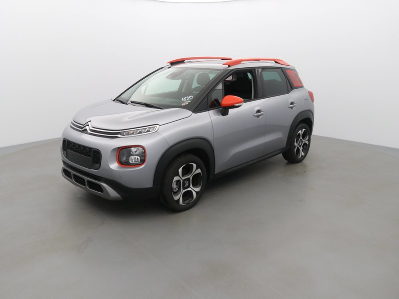 CITROEN C3 AIRCROSS BLUEHDI 120CH S&S SHINE PACK EAT6 : 58289 - Photo 1