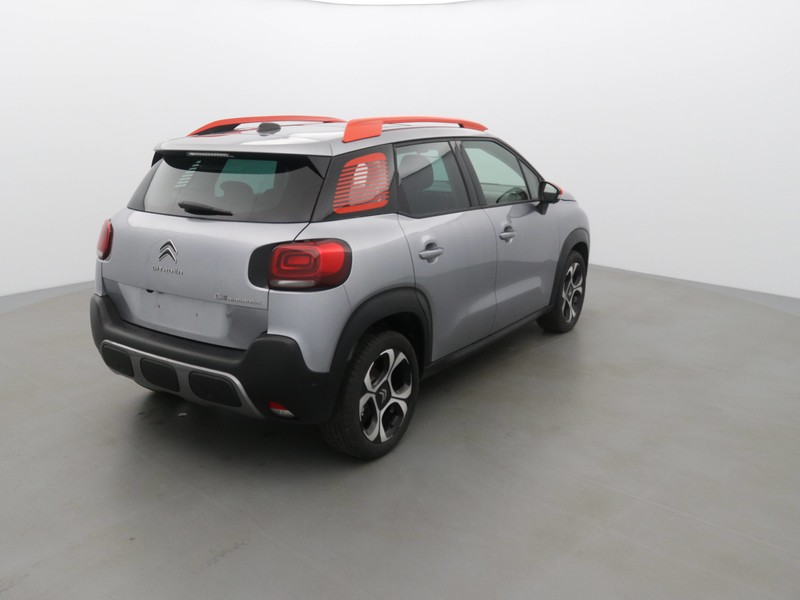 CITROEN C3 AIRCROSS BLUEHDI 120CH S&S SHINE PACK EAT6 : 58289 - Photo 2