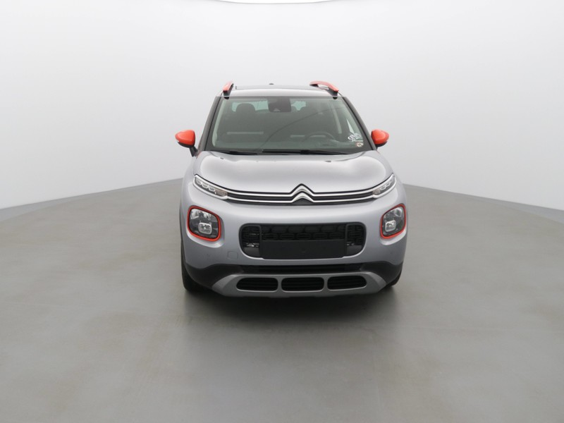 CITROEN C3 AIRCROSS BLUEHDI 120CH S&S SHINE PACK EAT6 : 58289 - Photo 3