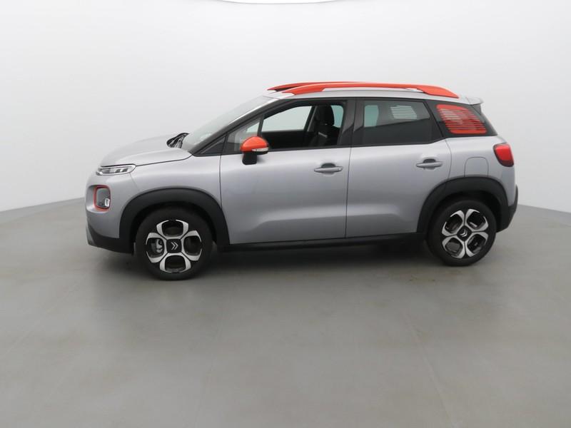 CITROEN C3 AIRCROSS BLUEHDI 120CH S&S SHINE PACK EAT6 : 58289 - Photo 4