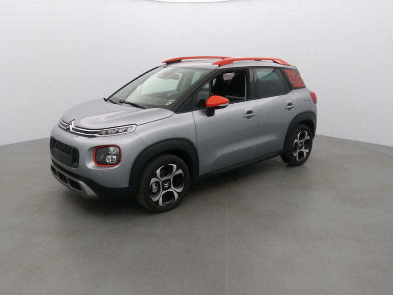 CITROEN C3 AIRCROSS BLUEHDI 120CH S&S SHINE PACK EAT6 : 58290 - Photo 1