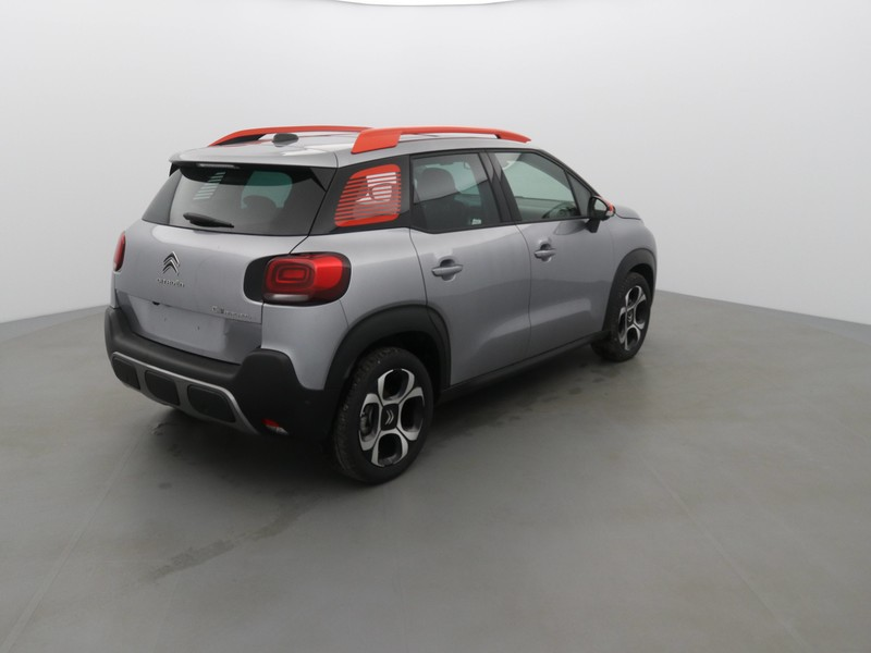 CITROEN C3 AIRCROSS BLUEHDI 120CH S&S SHINE PACK EAT6 : 58290 - Photo 2
