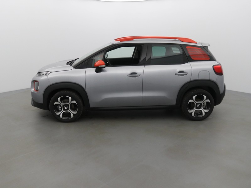 CITROEN C3 AIRCROSS BLUEHDI 120CH S&S SHINE PACK EAT6 : 58290 - Photo 4